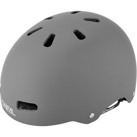 O'Neal Dirt Lid ZF Casco Bones, gray